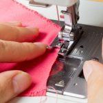 Open Inloop krijgt naaimachine