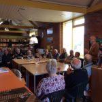 Fré Schreiber vertelt over Groningse Paasgebruiken