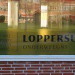 Toekomstplannen ZcL te zien bij Loppersum Onderweegns